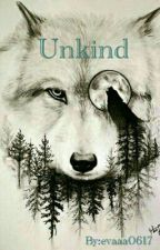 Unkind by TheFrenchRaven