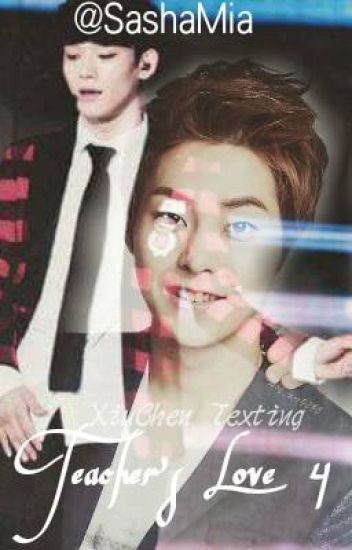 TEACHER'S LOVE 4(XIUCHEN-CHENMIN)