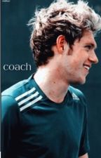 Coach // Niall Horan [CZ] by BlackhairedPerson