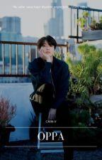 Oppa?   Jeon Jung Kook ✔ by caim-v
