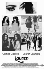 Lauren | Camren by SweetJauregui96