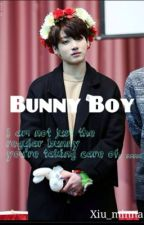 Bunny Boy (BTS JUNGKOOK FANFIC)||On Hold until: June 27|| by xiu_minna