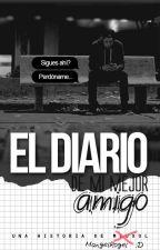El Diario De Mi Mejor Amigo   RUBELANGEL by mLuXOl