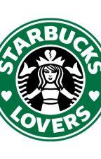 Starbucks Lovers (Harry Styles) by magicfairylights22