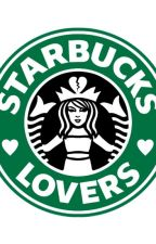 Starbucks Lovers (Harry Styles) by magicfairylights22