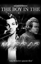The Boy In The Miror. • L.S version • by xxLouisEtHarryxx