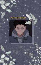 Attractive [Iwaizumi Hajime] by KHRIky