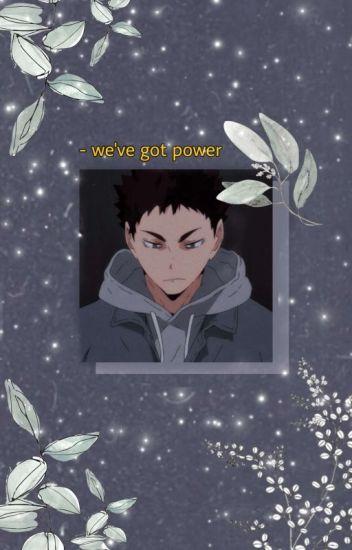 Attractive [Iwaizumi Hajime]