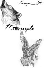 Métamorphe by Anonym_Cat