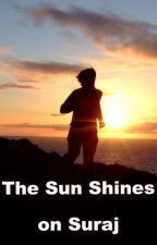 The Sun Shines on Suraj by avijit3001