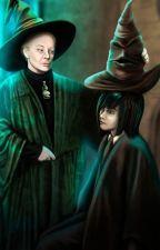 La nouvelle chance de Severus Rogue ( En Pause ) by GinaNievesBouchard