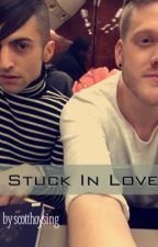 Stuck In Love (Scomiche) by scotthoysing