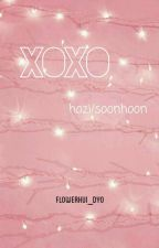 一XOXO一 [HoZi_SoonHoon] by boo_dyo