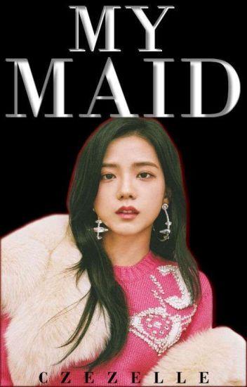 My Maid (Book 1)