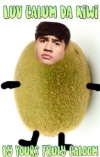 Luv, Calum da kiwi  by -livinlikelarry-