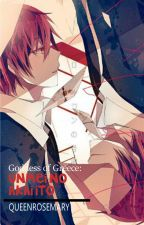 Unmei no Akai Ito [ Akabane Karma x Reader ] by TsukiNeko_