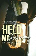 Mr. Charming [C] by strawberryaisyah
