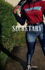 Secretary by killsativa