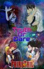Fairy Tail Truth Or Dare by Dixie_Awesome_Horse