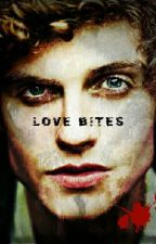 love Bites (Teen wolf/Issac Lahey) by teen_wolfer