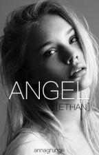 Ángel [Ethan] by annagrunge