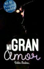 Mi Gran Amor. (Thomas Sangster Y Tu) by Written_Dramatic