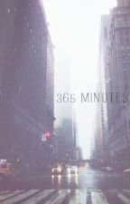 365 Minutes by thepigs