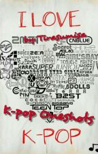 K-Pop Oneshots  by Tirasumisa