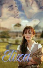 Eliza | #EtherealAward17 | #LightAward17 by MelliKoe