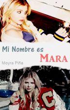 Mi Nombre es Mara  #HadennerAwards| En Edición | by enlamismanube