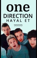 One Direction Hayal Et by zehrakanitoglu