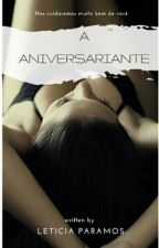 A Aniversariante by bookloveps