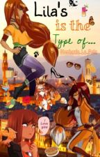 Lila's The type of... by Stephanie_Lo_Peta
