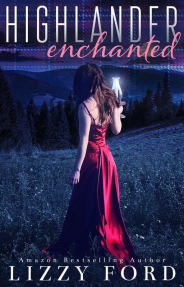Highlander Enchanted by LizzyFord