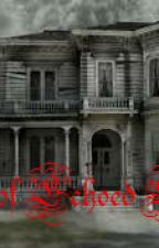 House Of Echoed Screams (Completed) by BradyGames11