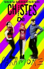 Chistes De Paramore #Wattys2016 by chica-Williams
