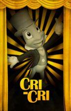 Cri-Cri Críticas - Resenhas Literárias e Concursos by LeonardoMCA