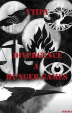 Hunger games a Divergence - Vtipy/Jokes ✔️ by Nerthiana