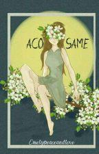 Acosame by EmelyPeaceAndlove
