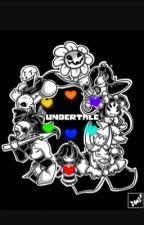 Ask/Dare Undertale  by insanewildheart4eva