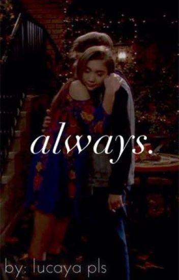 always. [riarkle one shots]