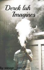 Derek luh imagines {discontinued} by allurring