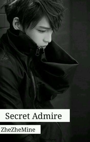 secret admire