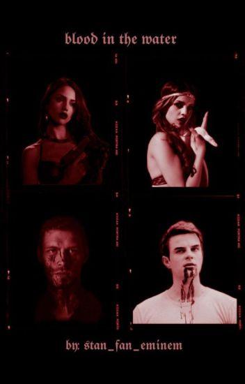 Lucifer» D. Salvatore