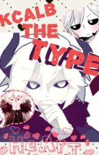 Kcalb The Type  by Ivlis-Chan