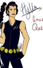 Ask Hylla A. Ramirez-Arellano by G_R_y_E