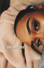 be alright - justin bieber by suckstilinski