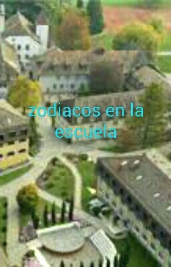 Zodiacos En Escuela pausada