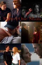 Marvel One Shots by emilyepew