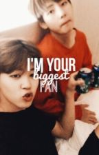 I'm Your Biggest Fan ×VHope/YoonMin× by sundith
